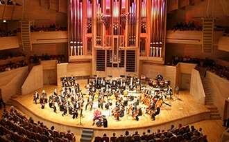 קונצרטים בלונדון