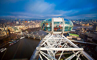 העין של לונדון - לונדון איי