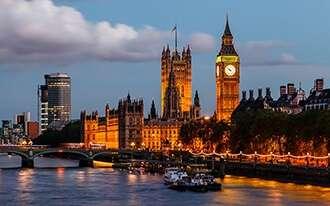ספינת ההופעות בלונדון - London Showboat