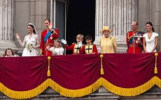 החתונה המלכותית של וויליאם וקייט