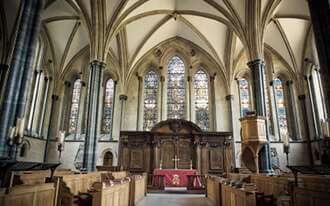 כנסיות בלונדון