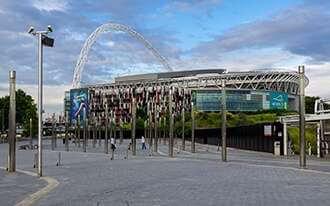 קבוצות כדורגל בלונדון