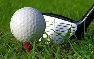 גולף בלונדון - Golf in London