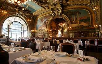 מסעדות שף מומלצות בלונדון