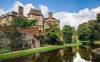 ארמון אלת'אם - Eltham Palace