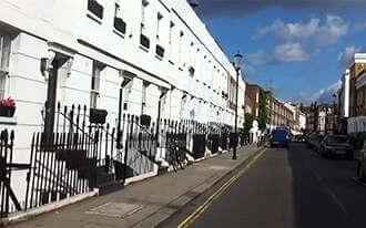 דירות להשכרה בלונדון