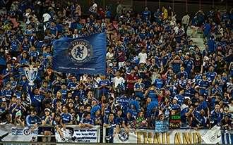 קבוצת הכדורגל צ'לסי