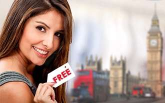 לונדון בחינם