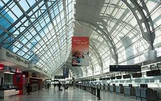 שדה תעופה לונדון סיטי - City of London Airport