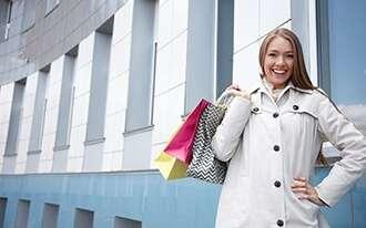 קניות בלונדון