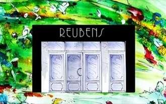 מסעדת ראובנס - Reuben's Restaurant