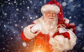 כריסמס בלונדון - Christmas in London