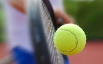 טניס בלונדון - Tennis in London
