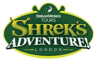 הרפתקאות שרק בלונדון - Shreks Adventure London