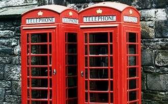 טלפונים חשובים