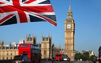 סיורי הליכה בלונדון - London Walking Tours