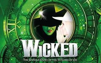 וויקד - Wicked