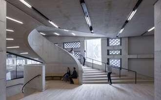 מוזיאון טייט מודרן  - Tate Modern Gallery