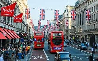לונדון לא יקרה לי