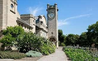 מוזיאון הורנימן - Hornimann Museum & Gardens