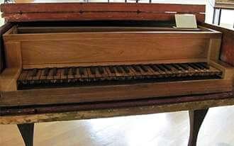 המוזיאון המוסיקלי - The Musical Museum