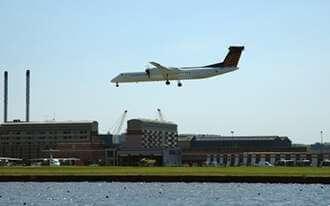 שדות תעופה בלונדון