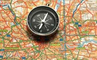 שירות למטייל בלונדון