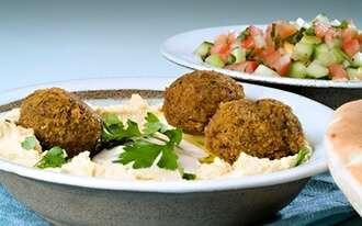 מסעדות ישראליות בלונדון