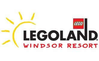 לגולנד לונדון - LEGOLAND Windsor London