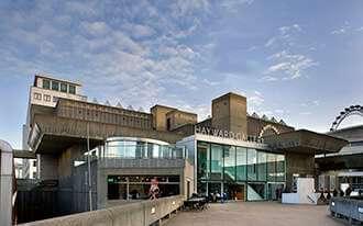 גלריית הייוורד - The Hayward Gallery