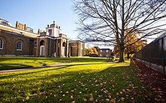 גלריית דאליץ' - Dulwich Picture Gallery