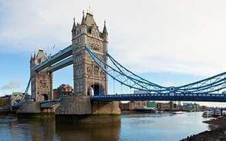 גשרים בלונדון