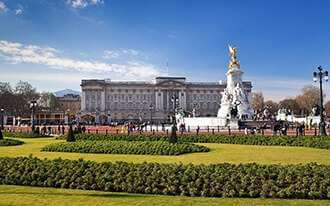 ארמון בקינגהאם - Buckingham Palace